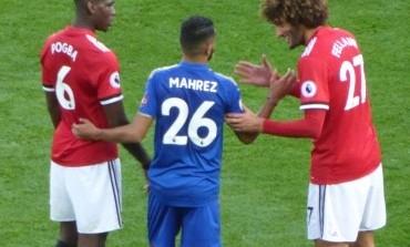 Riyad Mahrez v depresii: Už nikdy si neoblečiem dres Leicesteru!