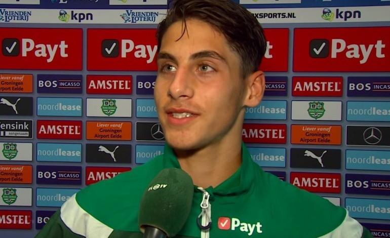 V holandskej lige hviezdi 17-ročný Slovák, o ktorom doteraz nikto nepočul!