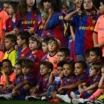 La Masia stratila zmysel, Barcelona zase svoje kúzlo