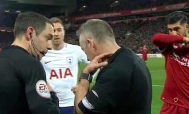 Liverpool nadáva na rozhodcov, hoci tí excelovali