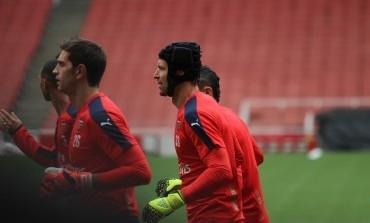 Čo sa stalo s Čechom a Casillasom?