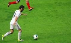 Zidane nechce Isca