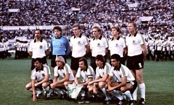 Podivný turnaj gigantov - MUNDIALITO 1980